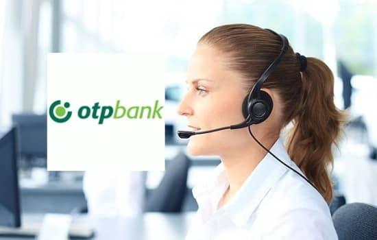 как дозвониться до оператора отп банка