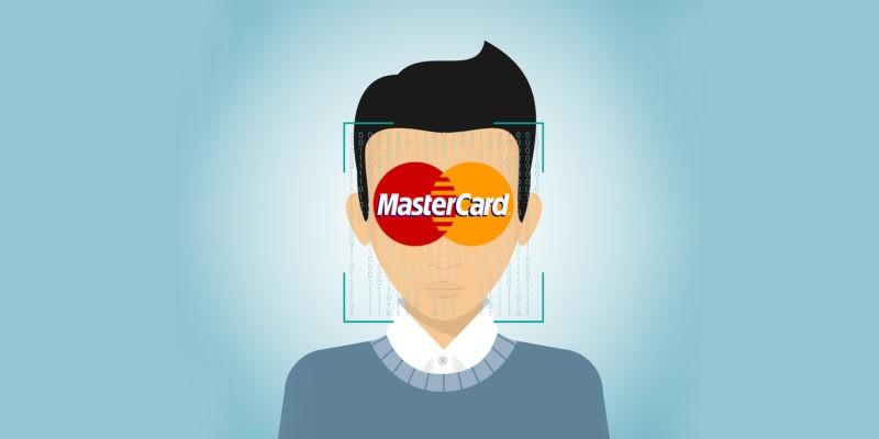 Платежи по сканированию лица клиента