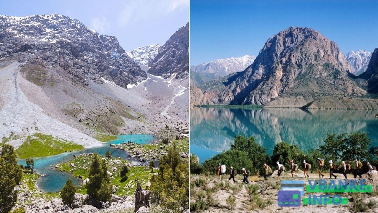 Когда откроют границу России с Таджикистаном – последние новости