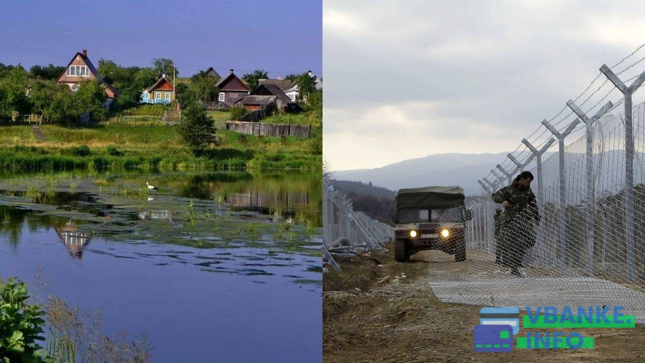 Закрытые границы в Беларуси в 2020 году из-за коронавируса