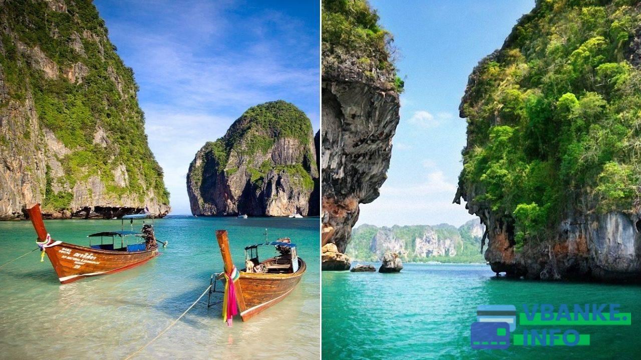 Когда откроют границу с Таиландом в 2021 году