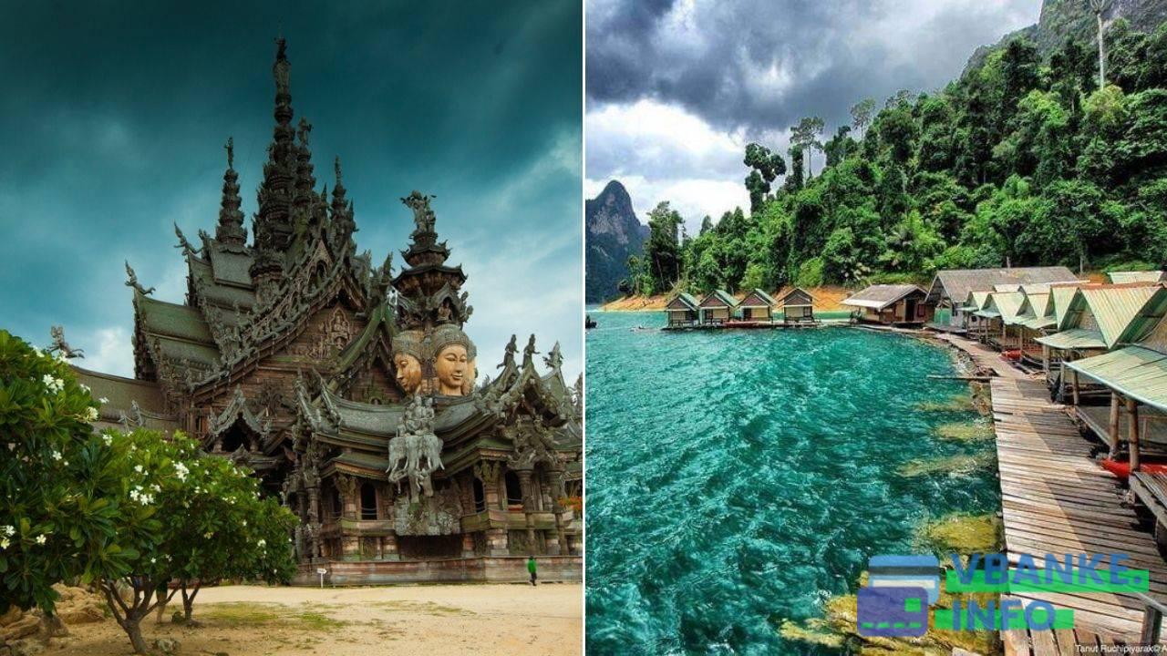 Нужна ли виза для полета в Таиланд