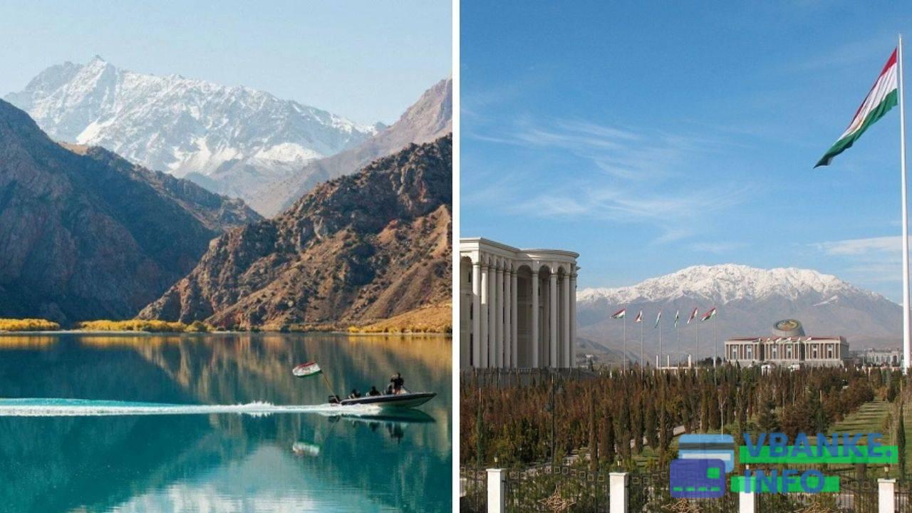 Открытие границ Таджикистана с Россией: последняя информация