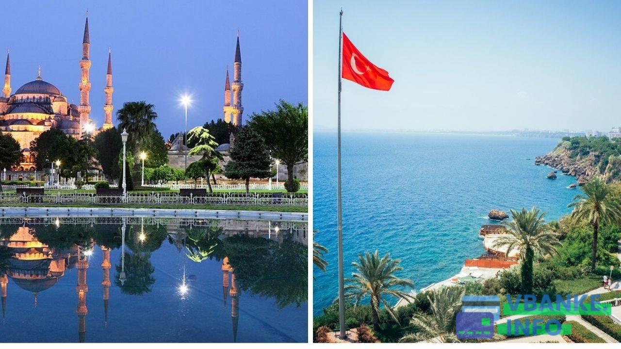 Почему закрыта Турция - когда откроют