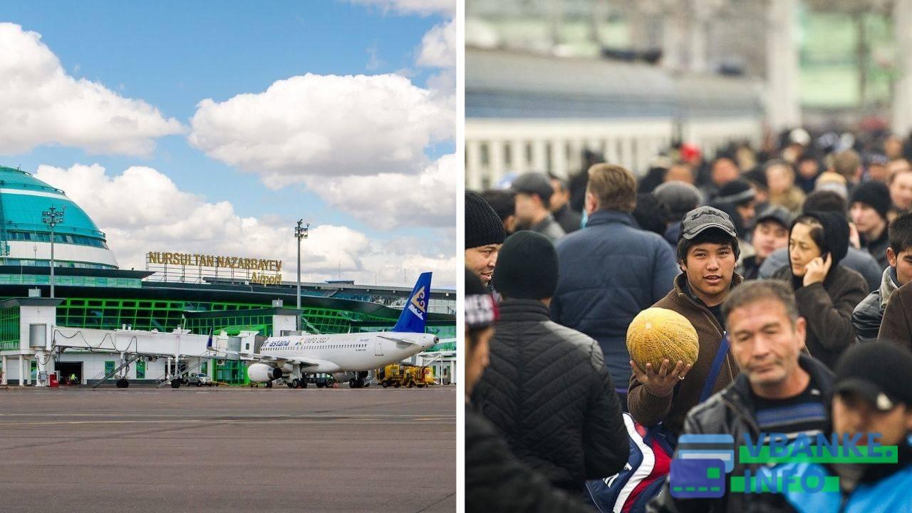 Ограничения на пересечение государственной границы РФ и РК сохраняются в мае 2021 года