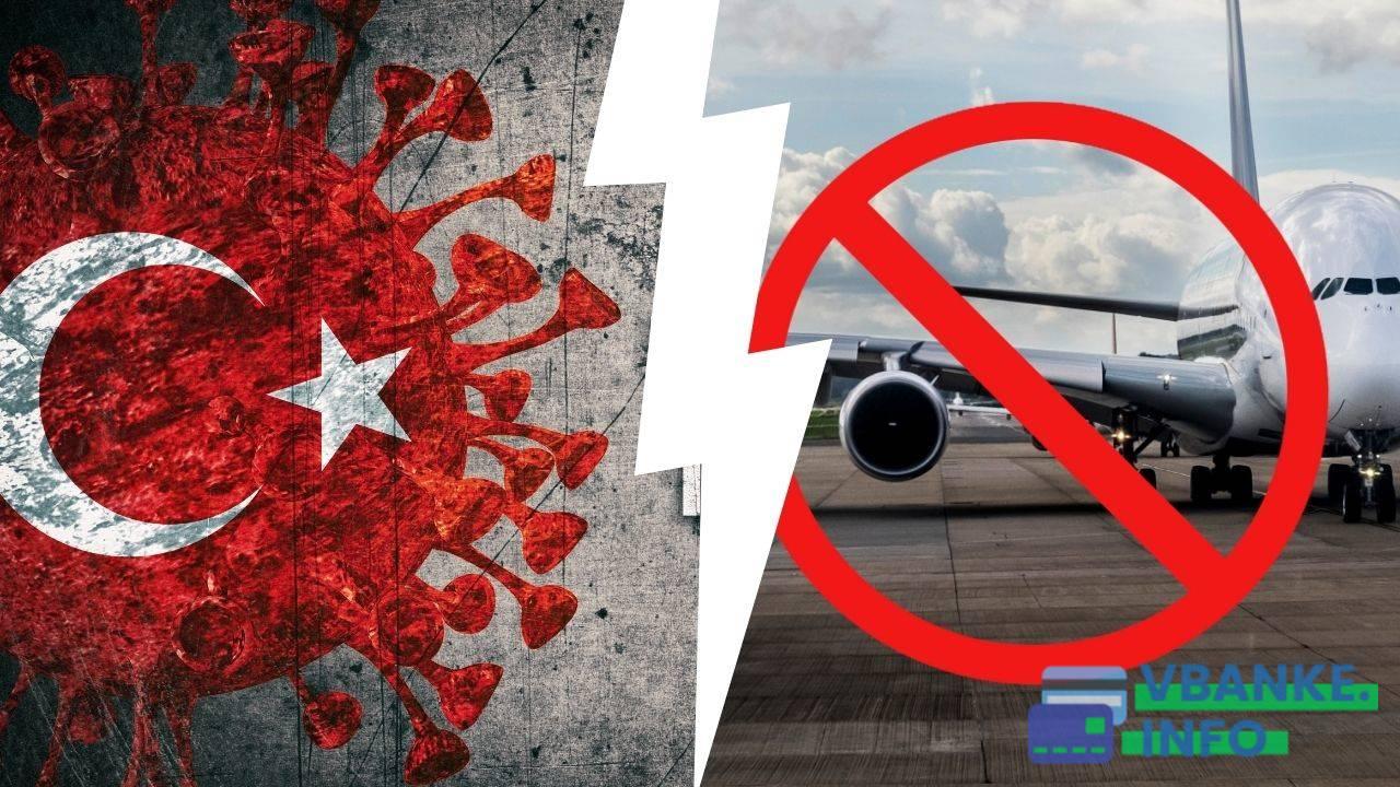 Известна новая дата открытия Турции летом 2021 года — последние новости для туристов