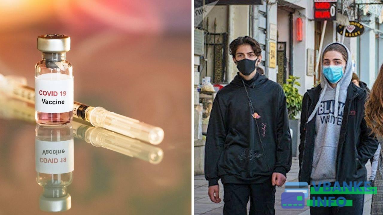 Решение вопроса с поощрением работников, сделавших прививку, остается за работодателем