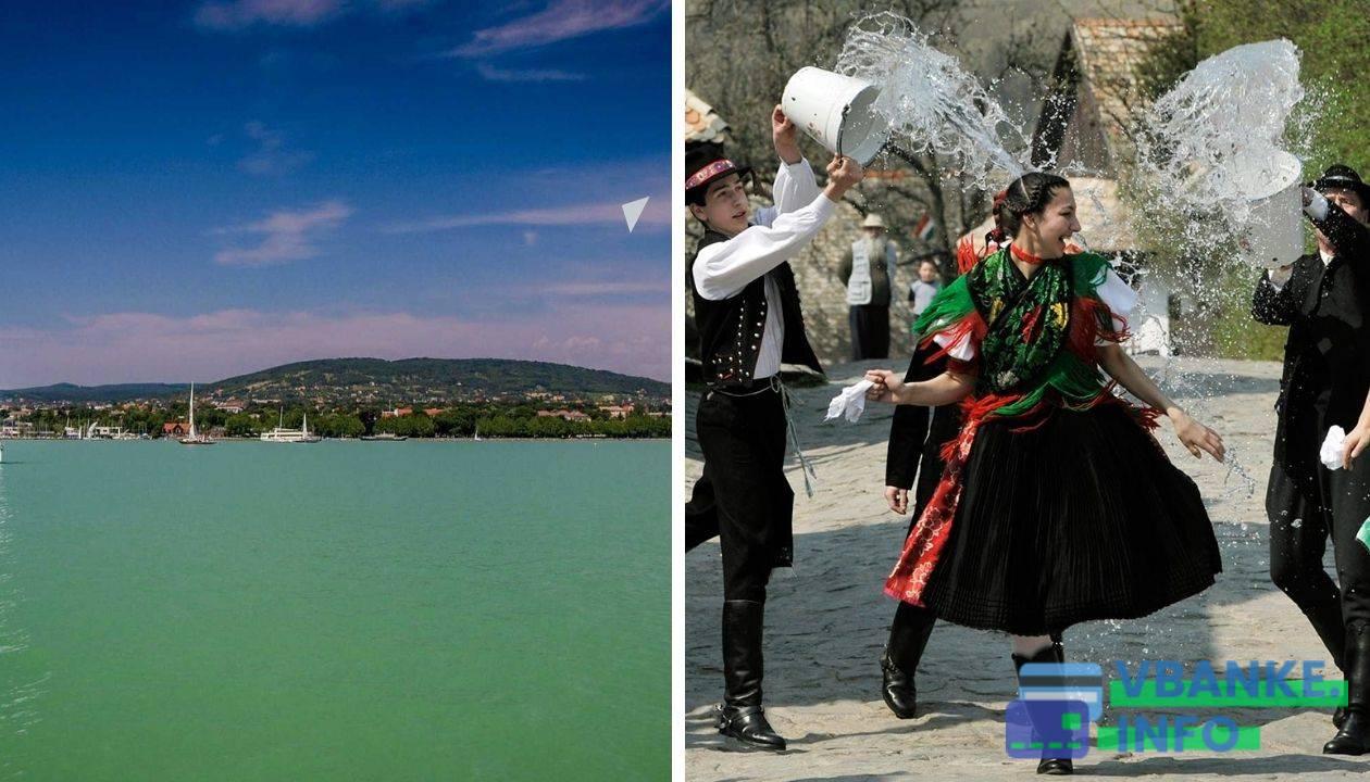 Сама по себе Венгрия может стать вполне привлекательным местом для всесезонного отдыха