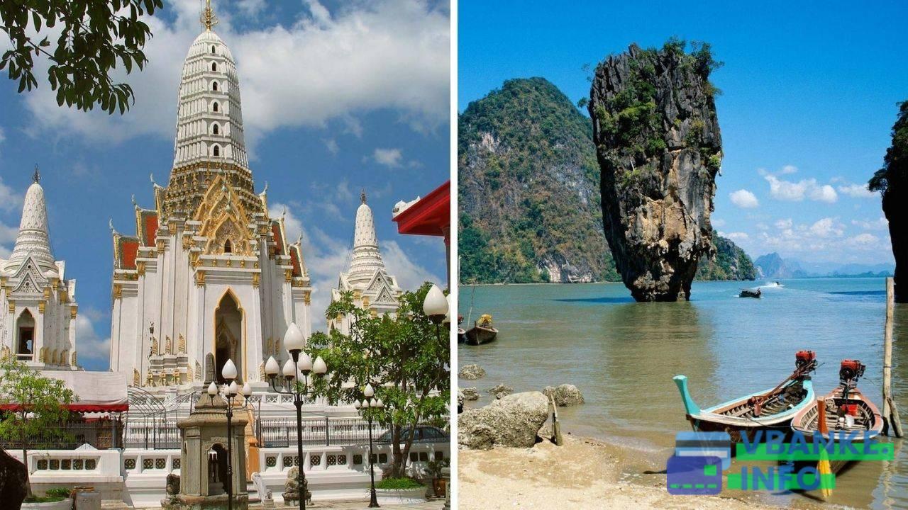 Карантин в Таиланде отменят только в 2022 году