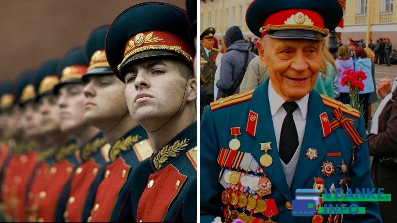 Повышение пенсии военным в 2021 году и единовременная выплата военнослужащим в размере 15 тысяч рублей